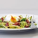 Or, Get Fancy With a Poached Egg