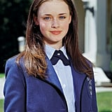 Rory Gilmore, Played by Alexis Bledel