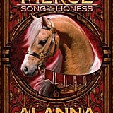 Song of the Lioness series by Tamora Pierce