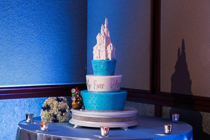 Disney Wedding Cake Ideas POPSUGAR Food