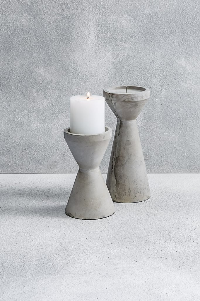 Target Concrete Candle Holder, From $10