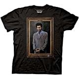 Seinfeld Kramer Portrait T-Shirt ($25)
