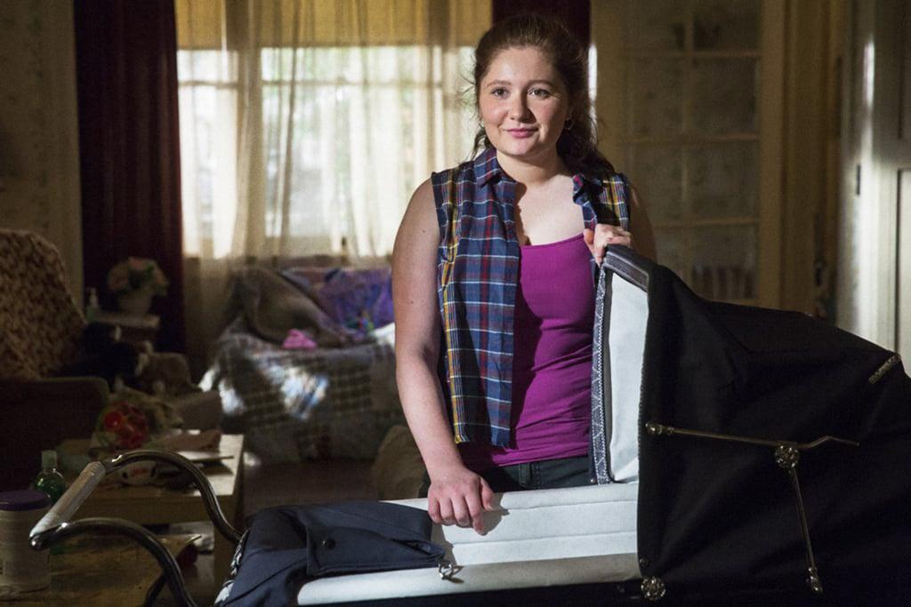 Debbie Has A Wild Accident  Shameless Season 8 Finale Recap  Popsugar Entertainment -2469