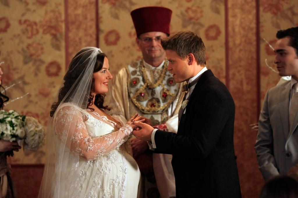 Dorota and Vanya's Wedding