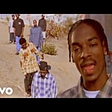 """Who Am I (What's My Name)?"" by Snoop Dog"