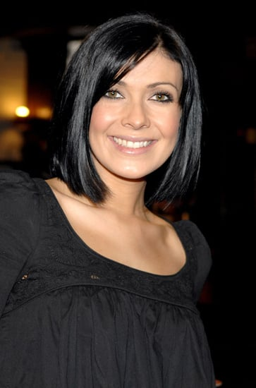 Roundup Of The Latest Entertainment News Stories — Kym Marsh's Premature Baby Dies After Being Born 18 Weeks Early