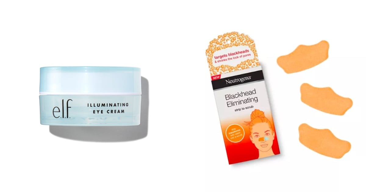 We asked our beauty editors what skincare products they'd shop with