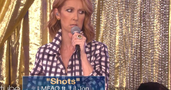 Celine Dion Covers Missy Elliott, Nelly, & More