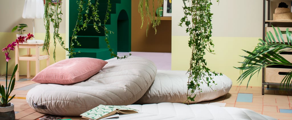 Organizing Your Small Apartment Has Never Been So Stylish With Ikea's New Collection