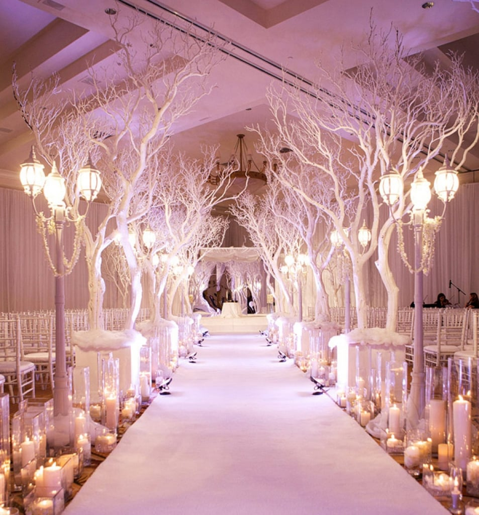 Outdoor wedding decor for indoor weddings popsugar love sex photo 11 outdoor wedding decor for indoor weddings junglespirit Gallery