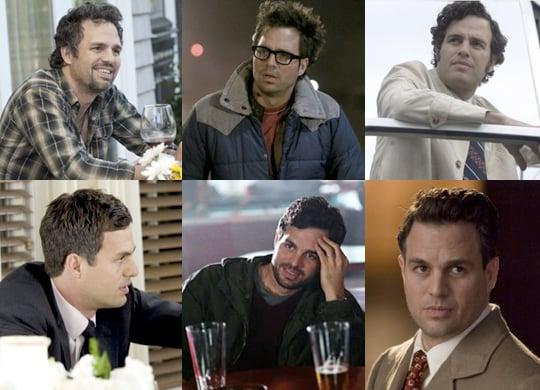 Mark Ruffalo Characters