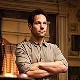Ant-Man, aka Scott Lang
