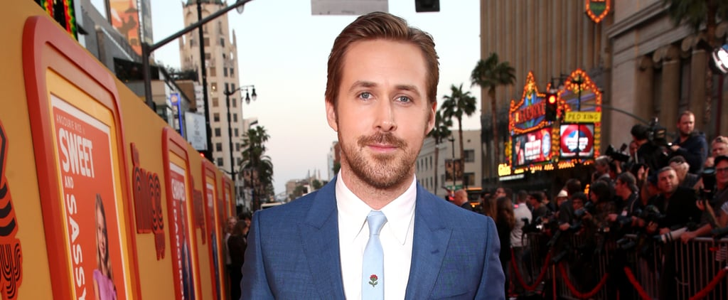 Prepare to Fall Even Deeper in Love With Ryan Gosling