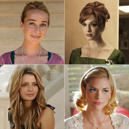 TV Show Beauty: Offspring, Sex And The City, Gossip Girl