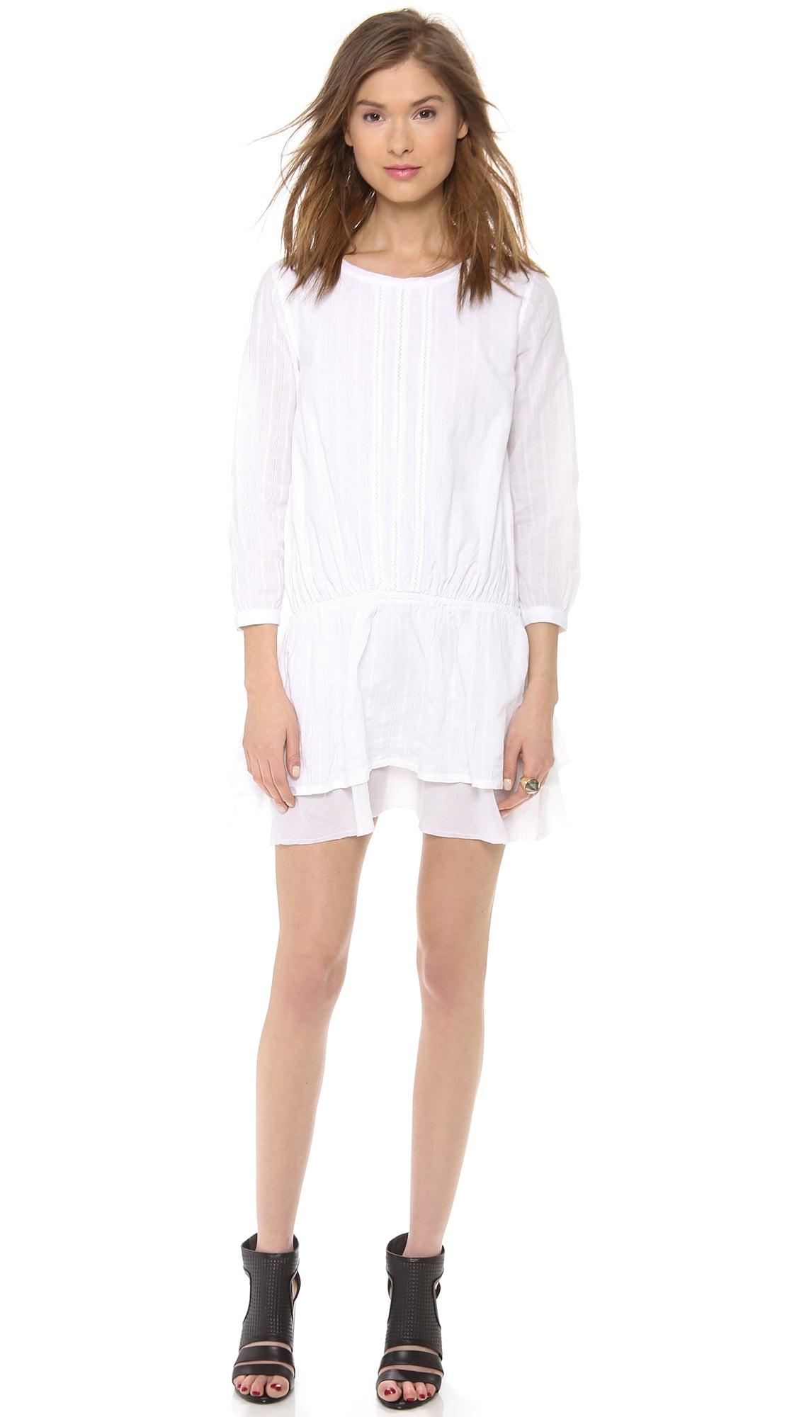 House of Harlow White Minidress