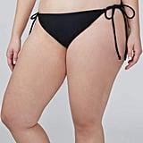 Lane Bryant String Bikini