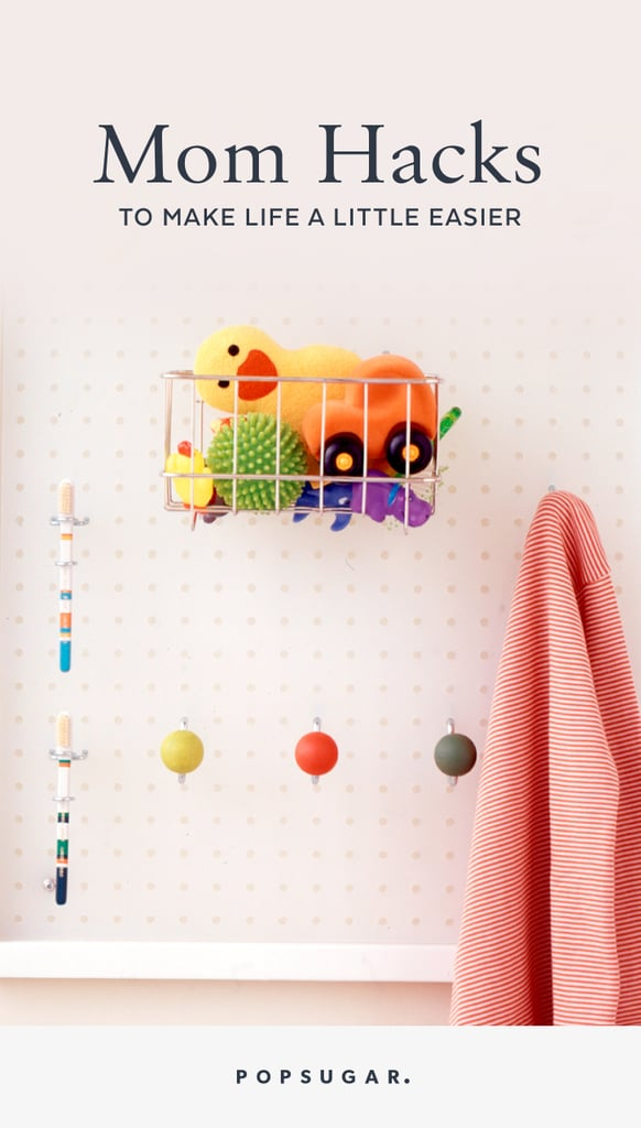 Organization Ideas For Moms