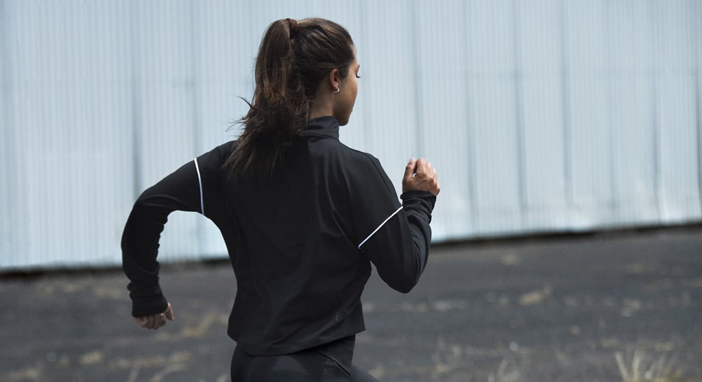 Comfortable Tops For Winter Workouts and Recovery