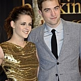 2012: Kristen Stewart Was Caught Cheating on Robert Pattinson With Rupert Sanders