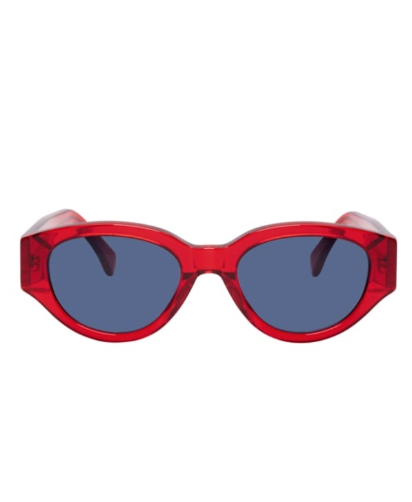 SSENSE Red Sunglasses