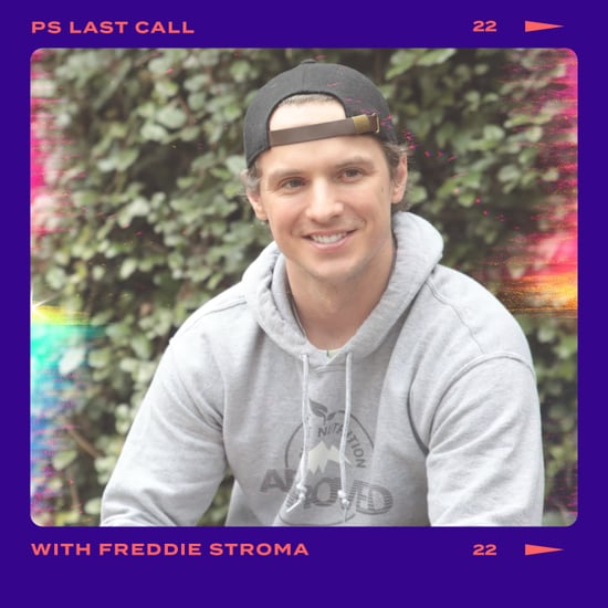 Freddie Stroma Interview About Netflix Series The Crew