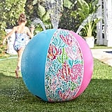 Lilly Pulitzer Let's Cha Cha Sprinkler