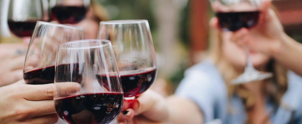 Do Wine Wands Stop Hangovers?