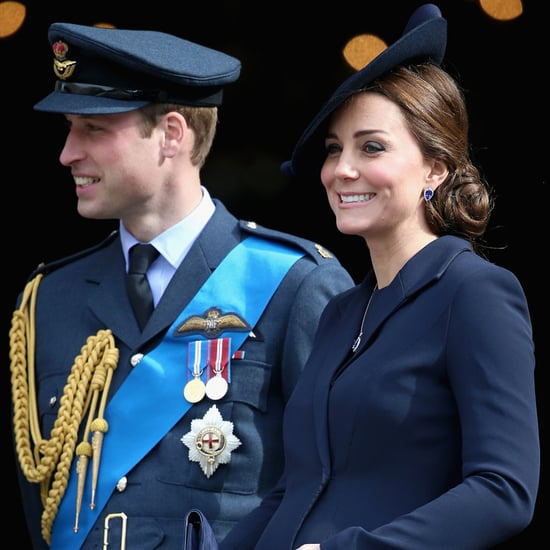 Kate Middleton Due Date For Second Royal Baby