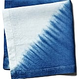Diagonal Dyed Dinner Napkins Set of Four ($35)