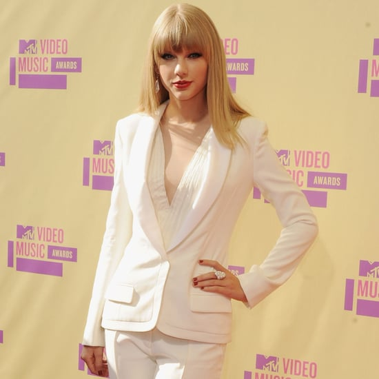 MTV VMAs Highlights 2012