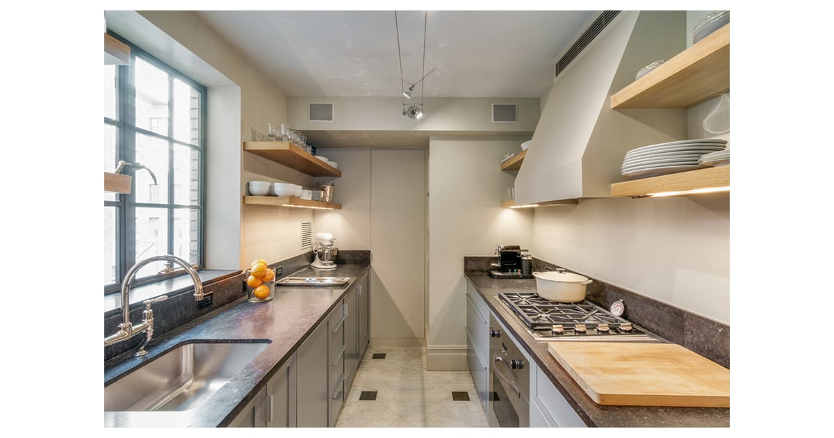 barefoot contessa ina garten listed her nyc apartment popsugar
