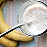 Morning Workout Protein Smoothie