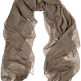 Chan Luu Cashmere and Silk-Blend Scarf ($195)