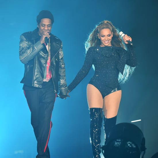 Where to Stream Beyoncé and JAY-Z's Everything Is Love Album