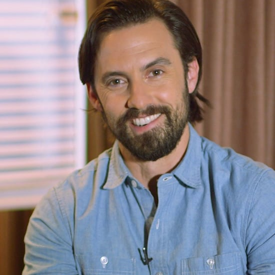 This Is Us's Milo Ventimiglia on what he's learned from Jack