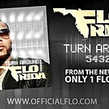 """Turn Around (5, 4, 3, 2, 1)"" by Flo Rida"