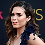The Health Wave as seen on Mandy Moore