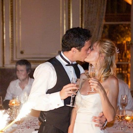 Paris Wedding Hotel de Crillon