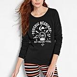 Psychic Readings Graphic Sweatshirt
