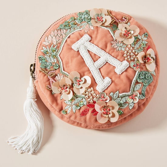 Best Personalized Gifts From Anthropologie 2019