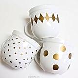 Sharpie Coffee Mugs