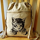 Cat Backpack ($20)