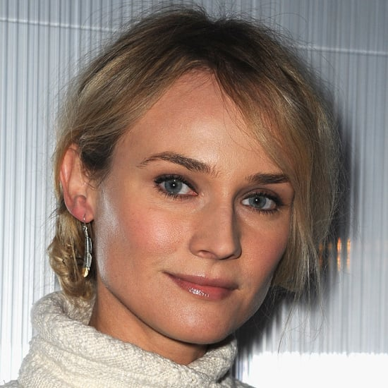 Diane Kruger at Chanel