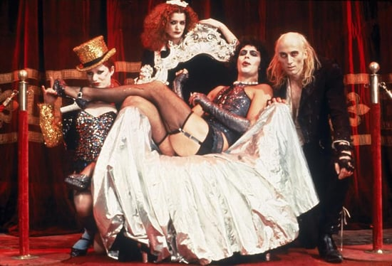 Glee Creator Ryan Murphy to Remake The Rocky Horror Picture Show