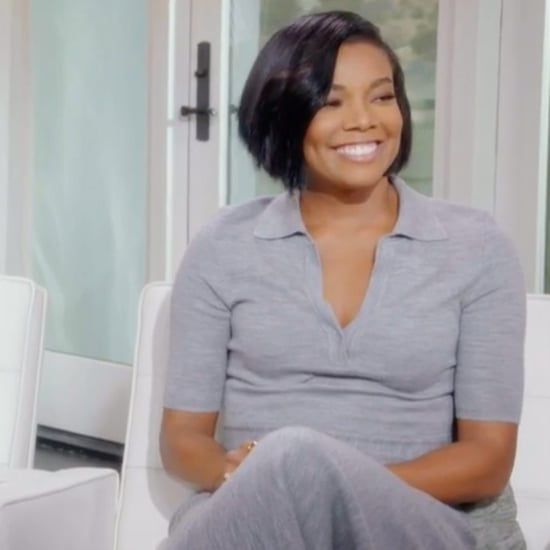 Gabrielle Union and Dwyane Wade's Oprah Interview