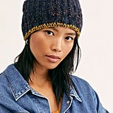 Free People Confetti Whipstitch Beanie