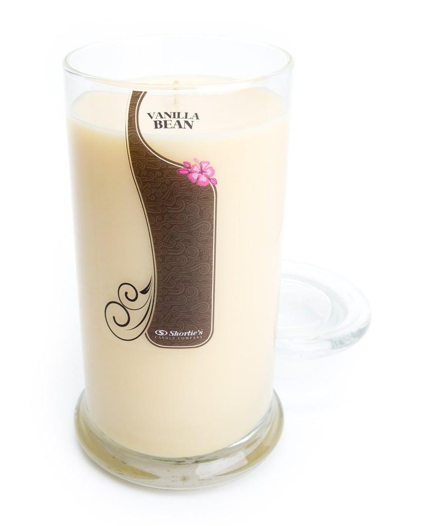 Shortie's Vanilla Bean Candle