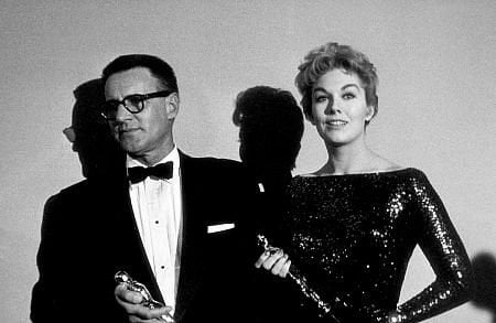 Kim Novak, 1958