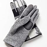 Echo Buffalo Plaid Glove