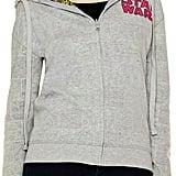 Long-Sleeve Reversible Sweatshirt ($20, originally $34)
